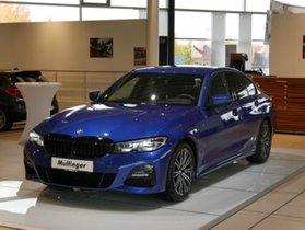 BMW 320d xDrive M Sport LiveProf HUD DrvAs.Komf-Zug
