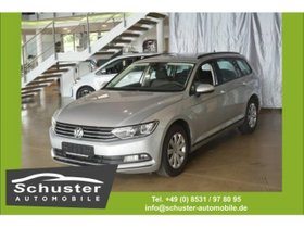 VW Passat Variant Trendline 1.6TDI Klimaaut Tempomat