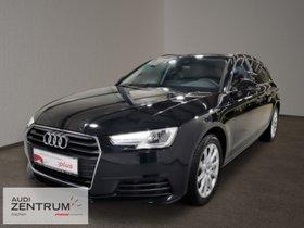 Audi A4 Avant 2,0 TDI basis Euro 6, MMI Navi plus,