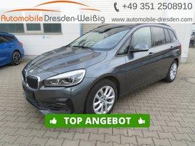 BMW 216 Gran Tourer i Sport Line-Navi-UPE 40.190€