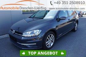 VW Golf Variant 1.6 TDI Comfortline-Pano-AHK-PDC-