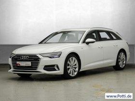 Audi A6 Avant 45 TDi q. sport S-line AHK Kamera