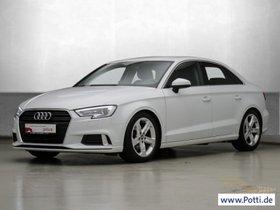 Audi A3 Limousine 1,6 TDi sport AHK Navi Standhzg