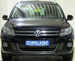 VW Tiguan 2.0 TDI BMT Sport & Style Klima LM17
