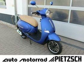 KSR MOTO Quip 50 25km/h Mofa AKTION versch. Farben