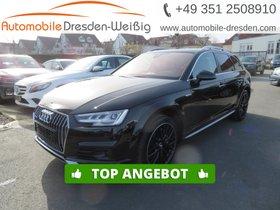 Audi A4 Allroad 45 TFSI quattro-Navi-HeadUp-ACC-Pano