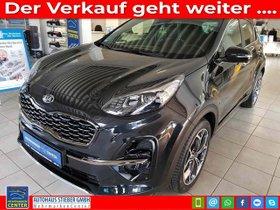 Kia Sportage GT-Line Autom/ Leder/ Pano/ Shz/ PDC...