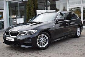 BMW 320d T.M Sport Laser DrvAs.LivePr.Leas.oA.449,-