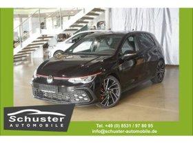 VW Golf GTI VIII 2.0TSI-IQ-LED Panodach H/K Kamera