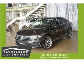 VW Passat GTE 1.4TSI-Hybrid-StandHZG Dynaudio AHK