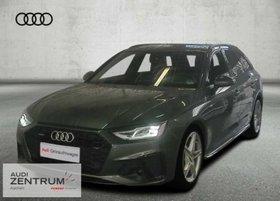 Audi A4 allroad 45 TFSI quattro S line tiptronic Euro