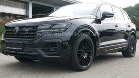 VW Touareg 3.0TDI 4M R-Line Black 21
