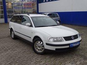 VW PASSAT 1.8 T KOMBI
