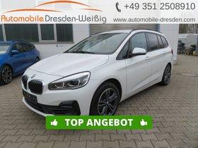 BMW 216 Gran Tourer i Sport Line-Navi-UPE 40.540€