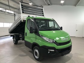 IVECO Daily 35S15K,3-Seitenkipper,AHK- 3,5t