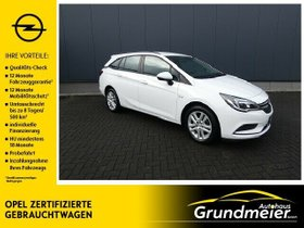 OPEL Astra K ST Selection Start/Stop/Klima/PDC