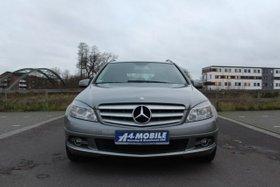 MERCEDES-BENZ C 220 T CDI BlueEfficiency Avantgarde