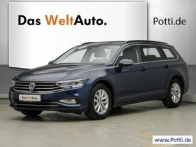Volkswagen Passat Variant DSG 1,5 TSI BMT Business ACC Navi
