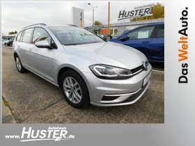 VW Golf VII Variant CL 1.6 TDI SCR'LED,STHZ,Navi'
