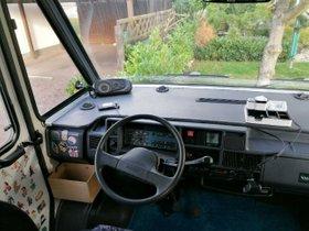 1994 Elnagh Magnum 605, Wohnmobil 6 Sitzplätze/5 Schlafplätze, 151000 km