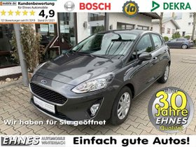FORD Fiesta Cool&Connect Navi CAM SHZ PDC SPA