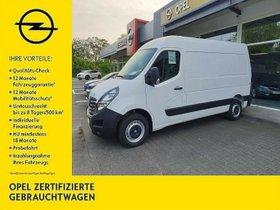 OPEL Movano B Kasten/Combi HKa L2H2 3,5t