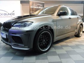 BMW X6 xDrive 30d Hamann Tycoon EVO M