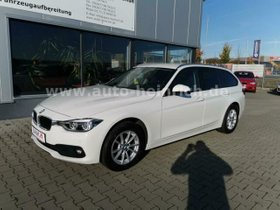 BMW 318d Touring Advantage Navi LED Kamera