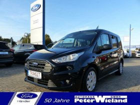 FORD Transit Connect 220L1 Trend-Seitenwind-Assistent