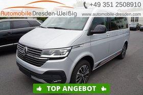 VW T6.1 Multivan 2.0 TDI Edition 4MOTION-Navi-LED-