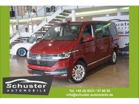 VW T6 Multivan 6.1 Highline 4mot 2.0TDI DSG LED ACC