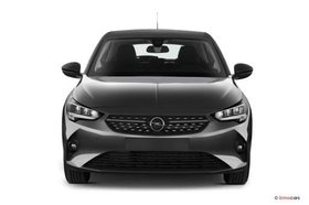 Opel Corsa Ultimate Autom-Leder-Shz-PDC-Navi 1.2l ...