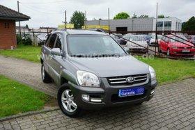 KIA Sportage EX 4WD-KLIMA-ZV-FUNK-ALUFELGEN-AHK !!