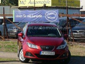 SEAT Ibiza ST Style-TEMPOMAT-KLIMA-ALU !!