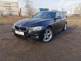 BMW 330iA xDr Tour M SPORT NaviProf,LED,Pano,H/K,AHK