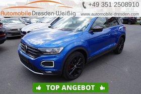 VW T-Roc 1.5 TSI DSG Sport-Black Style-Navi-ACC-