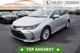 Toyota Corolla 1.6 Automatik-Kamera-Lane Assist-CarPlay