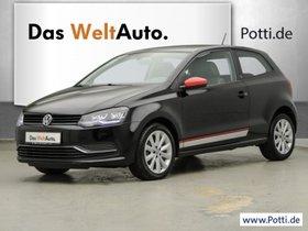 Volkswagen Polo 1,2 TSI BMT beats LED Navi Climatronic