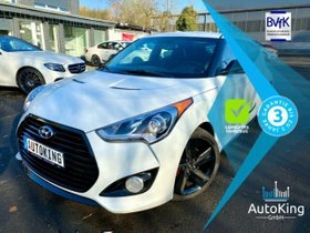 HYUNDAI Veloster 1.6 Turbo|KAM.|SHZ|DIMENSION AUDIO|MFL|