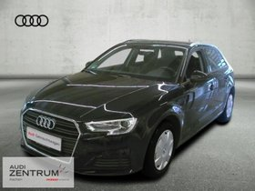 Audi A3 Sportback 30 TDI basis Euro 6, MMI Navi plus,