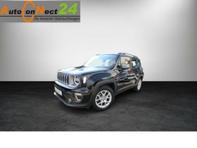JEEP Renegade Limited FWD -DCT-Automatik/ACC/SHZG/PDC/1.HD-