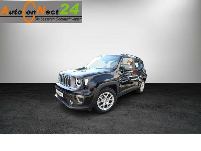 Used Jeep Renegade 1.3 Limited