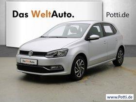 Volkswagen Polo 1,4 TDI BMT SOUND Navi Telefon PDC