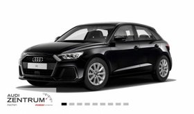 Audi A1 Sportback 1,0 TFSI advanced LED,SHZ,Klima