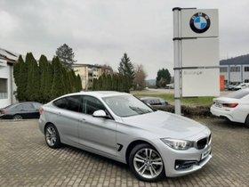BMW 330i GranTurismo Sport Line Pano 18