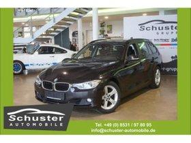 BMW 320 i Touring Autom Navi Bi-Xenon SHZ 2xPDC+Kamera