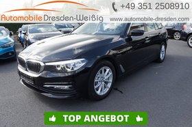 BMW 530 d Touring xDrive-Navi-Tempomat-LED-