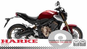 HONDA CB 650 R ABS 2021 -SOFORT LIEFERBAR-