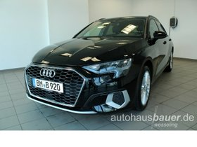 AUDI A3 Sportback Advanced 35 TFSI - MMI Navi Plus, Virtual Cockpit