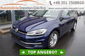 VW Golf Variant 1.0 TSI DSG Comfortline-Navi-ACC-